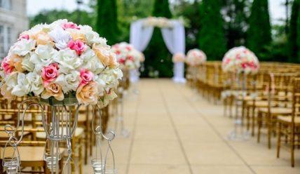 Decor4Rent – незаменимый помощник при организации свадеб