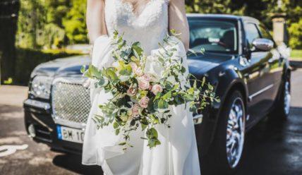 Автомобиль на свадьбу – элемент, дополняющий стиль торжества