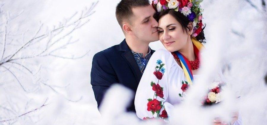 Зимняя свадьба: самые лучшие идеи для проведения торжества в холодное время год