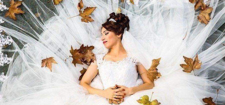 Покупаем свадебное платье: 5 советов по выбору