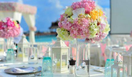 Как у Золушки: выбираем свадебный декор для самостоятельного оформления