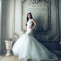 Свадебные платья в Екатеринбурге: как изменялась мода