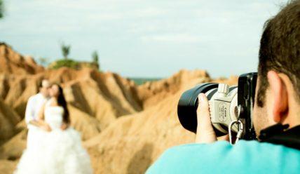 Фотограф на свадьбу в Москве недорого: как найти профессионала за небольшие деньги